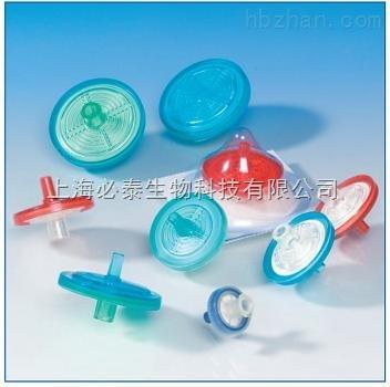 Pall PTFE 膜Acrodisc 针头过滤器,13mm