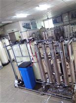 工業用RO反滲透純水係統