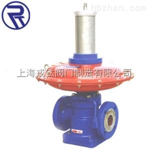 直燃式RTZ型调压器