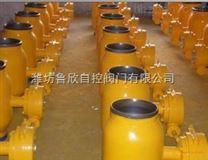 山東魯欣埋地式全焊接球閥生產廠家