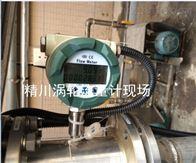 JCH芜湖锅炉导热油流量计