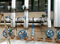 JCVF喀什造纸蒸汽流量计
