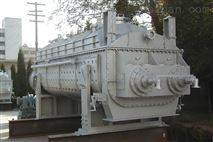 常州爾邦生產的小型污泥烘干機