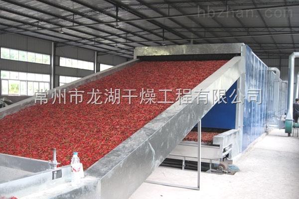 蕨菜专用脱水干燥机