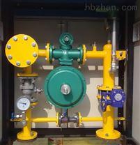 3000立方天然气调压箱