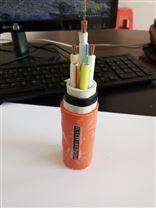 软芯控制屏蔽电缆价格KVVP4*2.5电缆价格
