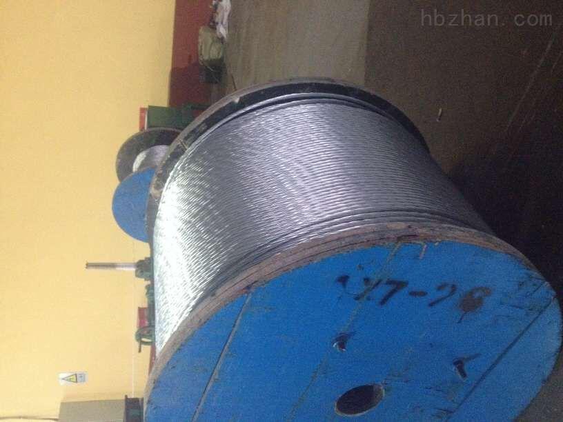 GJ-80鍍鋅鋼絞線GJ-80鋼絞線價格多少錢一噸現貨直銷廠家