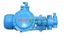 扬子江油泵:2CY系列齿轮润滑泵