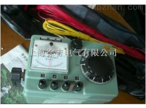zc29b-2接地电阻测试仪-上海徐吉电气有限公司