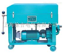 GYJ係列板框壓力式濾油機