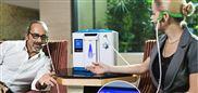 家用制氧机 便携式制氧机 老人制氧机