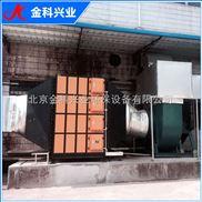 JK-MS-机加工中心油雾废气净化器