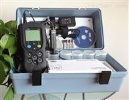 哈希HQ40D便携式多参数水质分析仪主机