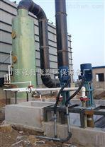 玻璃钢脱硫除尘器厂家