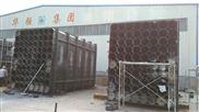 河北某电厂超低排放湿式电除尘器WESP/脱硝除尘设备