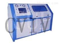 油氧气增压机