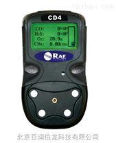 CD4多參數氣體檢測儀