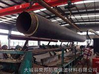 北京聚氨酯保溫管
