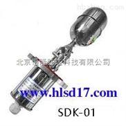 SDK-01浮球液位开关安装方式|SDK-01接线图|SDK-01自动水位控制器