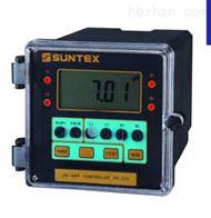 pH控制器PC-320,suntex上泰PH计