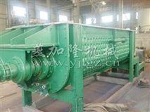 燕加隆JYG型固體廢棄物汙泥烘幹機