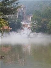 喷雾造景工程