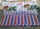 上海彩条布生产厂家报价