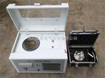 变压器油介损测试仪