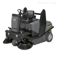 凯驰驾驶式吸尘清扫车 KM120/150R