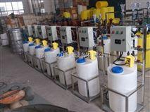 上海在线加药装置厂家
