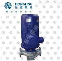 ISG40-160B立式單級管道泵