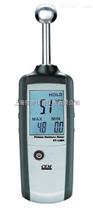 DT-128M係列手持式非接觸式水分測試儀