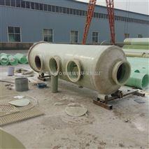 大噸位石灰窯濕式脫硫除塵器價格