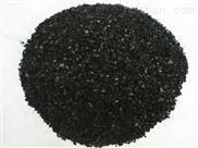 椰壳活性炭滤料