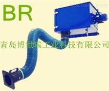 壁挂式焊烟净化器BR-BG1500型