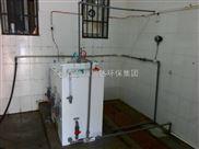 烏魯木齊生活污水地埋一體化設備《碳鋼材質》
