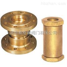 YB43X比例式全铜减压阀