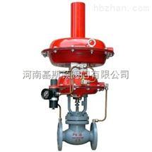 ZZVYP自力式带指挥器减压阀(供氮阀)
