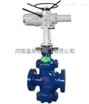 WY945H/Y电动减温减压阀