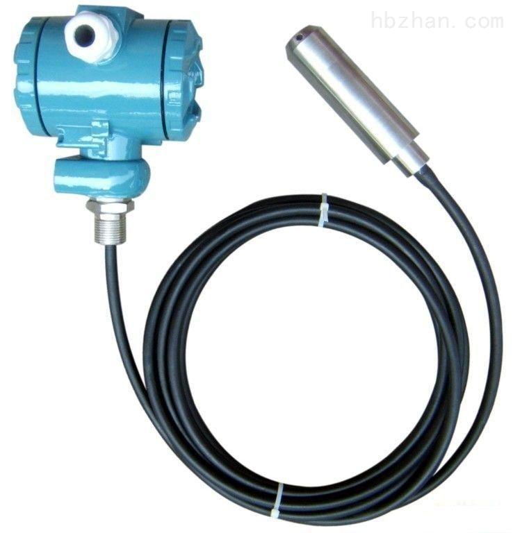 三级防雷型B0805投入式静压液位变送器【恒远测控元件专家】