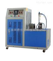 XDC-600橡塑低温脆性测定仪XDC-600