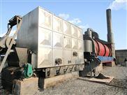 工業城市汙泥烘幹機