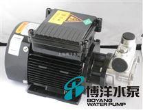 QYLB液化气混合泵