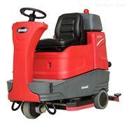 新款!重慶駕駛式全自動洗地機 廠家直銷