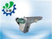 南京回转耙式格栅除污机