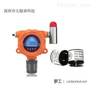 固定式氧气检测仪扩散式氧气报警器厂家直销可定制