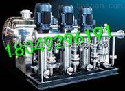 西安高层供水设备