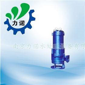 AF型双铰刀泵应用