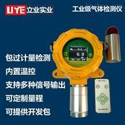 固定式氫氣氣體泄漏檢測儀生產廠