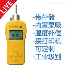 便攜式VOC檢測儀